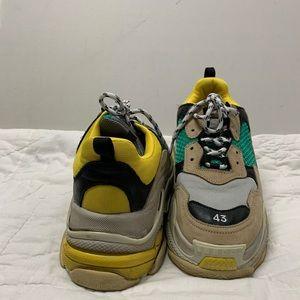 Balenciaga Shoes - COPY - Balenciaga 43 Shoes